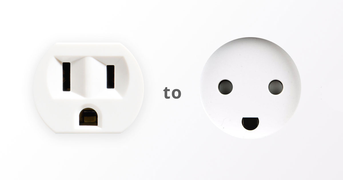 India Power Adapter - Electrical Outlets & Plugs | World